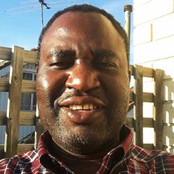Pastor Noel Chigavazira